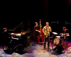 François Bourassa Quartet